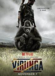 Virunga Türkçe Dublaj izle