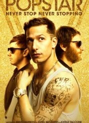 Popstar : Never Stop Never Stopping Full HD izle 1080p