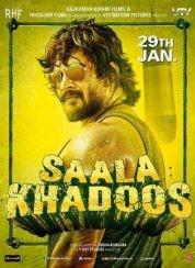 Saala Khadoos izle
