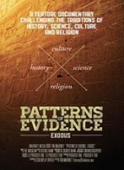 Patterns of Evidence Exodus Kanıt Modelleri Çıkış Full HD izle