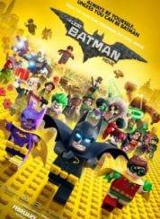 Lego Batman i The Lego Batman Movie FullHD izle