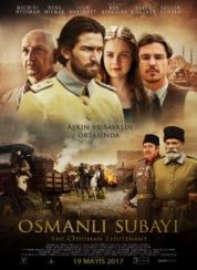 Osmanlı Subayı The Ottoman Lieutenant FullHD Film İzle