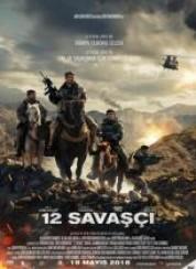 12 Savaşçı Full HD İzle
