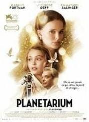 Planetarium Full HD İzle