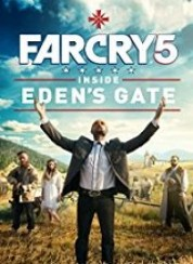 Far Cry 5 Inside Eden's Gate Full HD İzle