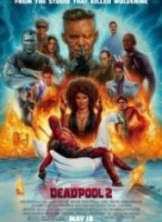 Deadpool 2 Full HD İzle