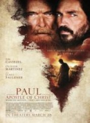 Paul Apostle of Christ Full HD İzle