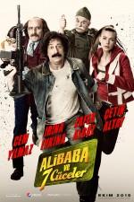 Ali Baba ve 7 Cüceler 2015 Sansürsüz İzle