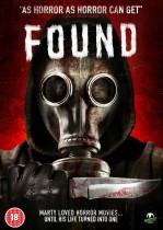 Found – 2012 – 720p İzle