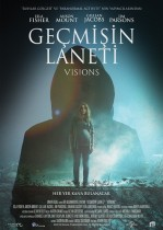 Geçmişin Laneti – Visions – 2015 – Türkçe Dublaj İzle