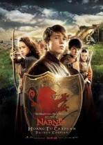 Narnia Günlükleri 2: Prens Kaspiyan izle Türkçe Dublaj