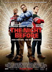 The Night Before – Çılgın Bir Gece 2015 Türkçe Dublaj İzle