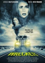 Wrecker 2015 Türkçe Dublaj İzle