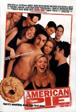Amerikan Pastası 1 Türkçe Dublaj izle