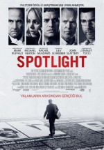 Spotlight 2015 Full HD İzle Türkçe