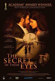 Gözlerindeki Sır — The Secret in Their Eyes 2009 Türkçe Dublaj HD İzle
