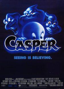 Sevimli Hayalet — Casper 1995 Türkçe Dublaj 1080p Full HD izle