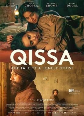 Qissa : The Tale of a Lonely Ghost 2013 Türkçe Dublaj İzle