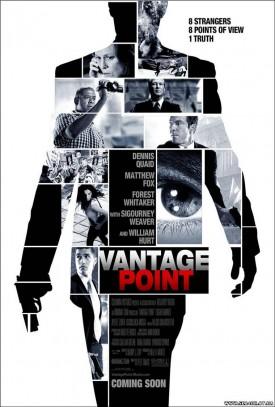 Bakış Açısı – Vantage Point 2008 Türkçe Dublaj HD 1080p İzle