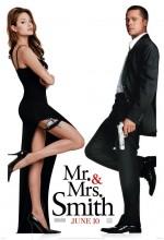 Bay & Bayan Smith — Mr. & Mrs. Smith   720p Türkçe Dublaj HD izle