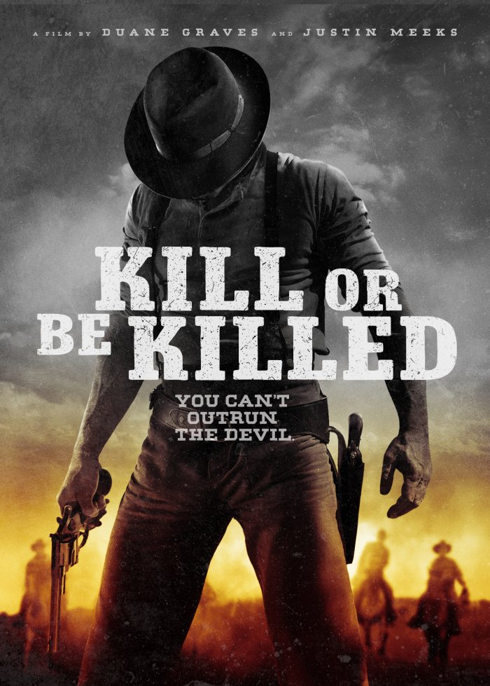 Kill or Be Killed izle –    Film izle   HD Film izle