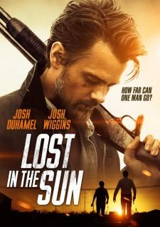 Güneşte Kaybolmuş — Lost in the Sun 2015 Türkçe Dublaj HD İzle