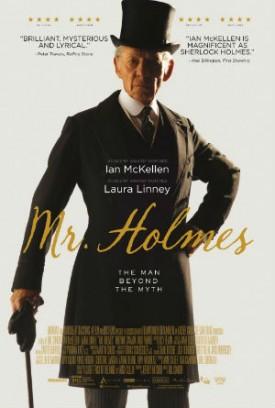 Mr. Holmes ve Müthiş Sırrı 2015 Türkçe Dublaj HD İzle