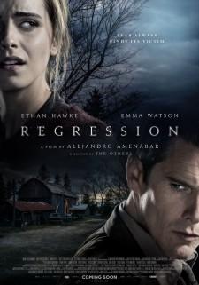 Korku Terapisi – Regression 2015 Türkçe Dublaj 1080p Full HD İzle