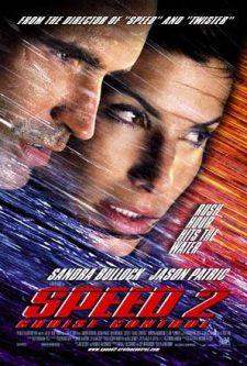 Hız Tuzağı 2 — Speed 2: Cruise Control 1997 Türkçe Dublaj 1080p HD izle