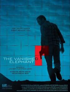Boyalı Fil — The Vanished Elephant 2014 Türkçe Dublaj HD izle