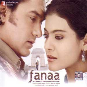 Fanaa | 720p Türkçe Altyazılı Full HD izle