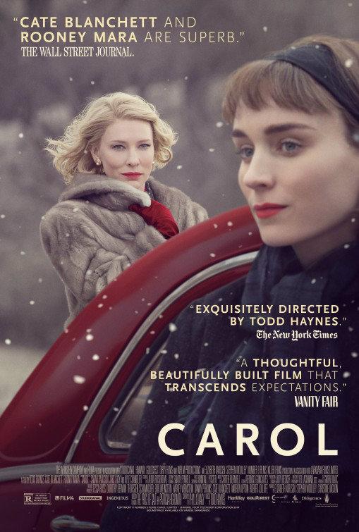 Carol izle  DVDSCR  –    Film izle   HD Film izle