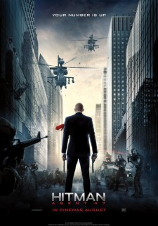 Hitman: Ajan 47 izle | 1080p — 720p Türkçe Dublaj HD