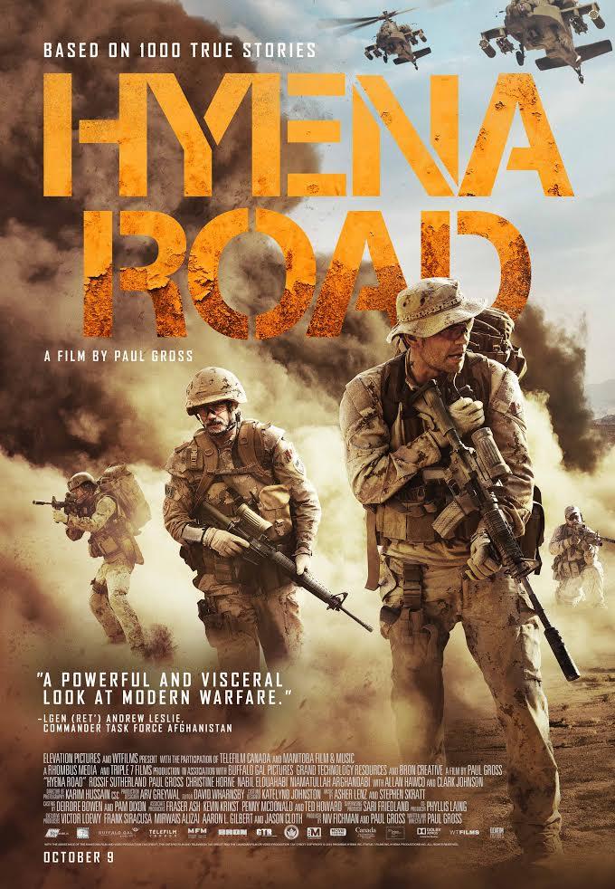 Hyena Road izle |1080p| –  | Film izle | HD Film izle