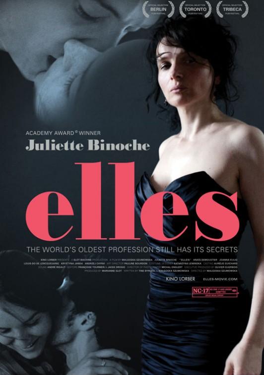 Kadınlar – Elles izle