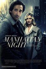 Manhattan Nocturne – HD