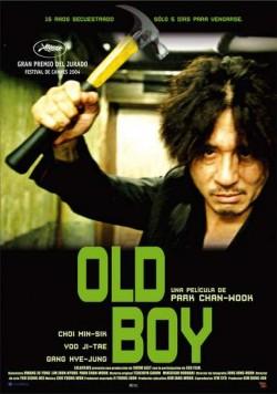 İhtiyar Delikanlı , Oldboy izle | 1080p — 720p Türkçe Dublaj