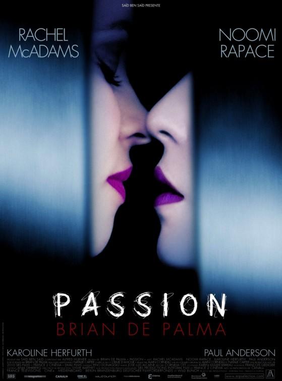Öldüren Tutku – Passion izle