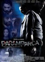 Paramparça 2010 Yerli Film izle