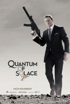 Quantum of Solace 2008 Türkçe Dublaj 1080p HD izle