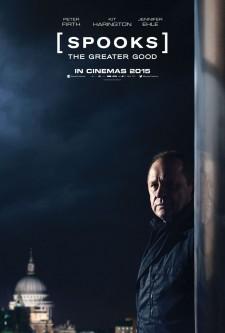 Spooks: The Greater Good 2015 Türkçe Dublaj Hd 1080p