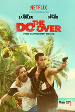 The Do-Over – HD