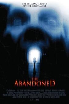 Terkedilmiş — The Abandoned 2015 Türkçe Dublaj HD izle