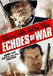 Echoes of War izle
