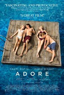 Yasak Aşk – Adore – Two Mothers 2013 Türkçe Dublaj İzle