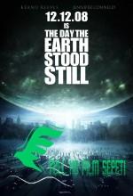 The Day The Earth Stood Still – Dünyanın Durduğu Gün Tek Parça izle