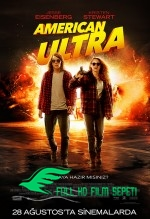 American Ultra 720p izle