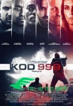 Kod 999 – Triple 9 Full HD izle