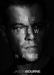 Jason Bourne 2016 Tek Parça izle