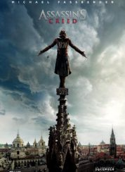 Assassin's Creed Türkçe Dublaj izle 1080p